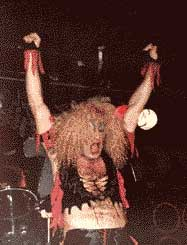 TWISTED SISTER FOREVER!