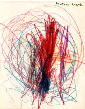 mat's view of abstract impressionism